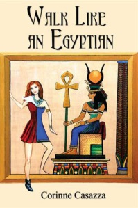 Walk Like an Egyptian -- front cover